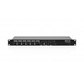 Mixer audio per installazioni da rack ESSENTIALS eSAM603