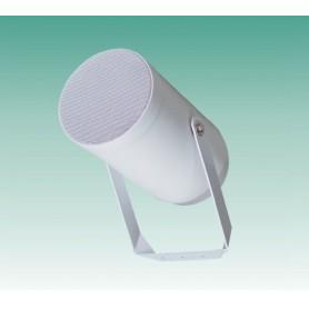 Proiettore sonoro unidirezionale IP55 - 20W /100V