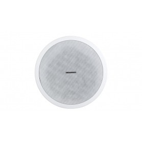 "Diffusore tondo 8"" - 2 vie coassiale Top Quality 80W 8 ohm e 100V"