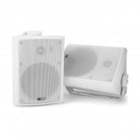 Diffusori da parete WI-FI - Bluetooth 2 vie da 25W - IP55