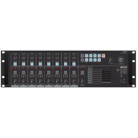 Matrice Audio per gestione segnali analogici 8 In - 8 Out