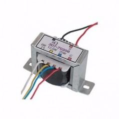 Trasformatore di linea 100V - Potenze: 10/5/2,5W