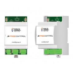 FREECONTROL - Sistema di controllo da APP per FREE