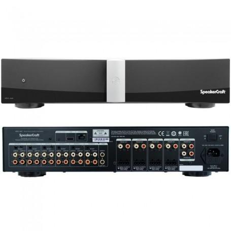 MRA664 Amplificatore MULTIROOM per diffusione sonora con controllo da dispositivi mobili