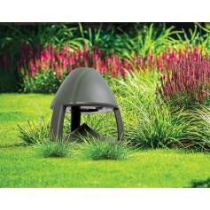 Impianto filodiffusione per giardino, piascina, spazi aperti