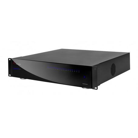 EA-RSP-16D-100 Amplificatore 8 Zone a 16 canali con DSP e OVRC