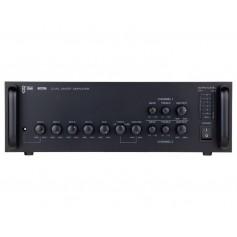 ULISSE MZ126A Amplificatore 2 zone per sistema di filodiffusione