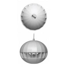GB 820/T FBT - Diffusore sferico a sospensione da soffitto per filodiffusione