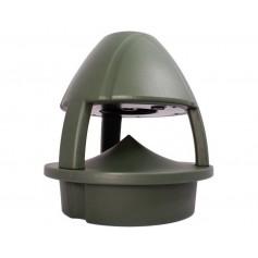 Ulisse GREEN13T - Diffusore 2 vie coassiale Hi-Fi, da giardino IP56* - 8ohm / 100V