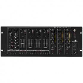 Mixer audio 3 zone indipendenti per sonorizzazione multizona nei sistemi di diffusione sonora