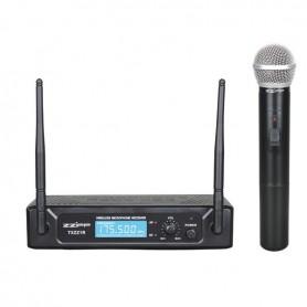 Radiomicrofono palmare a Gelato VHF monofrequenza
