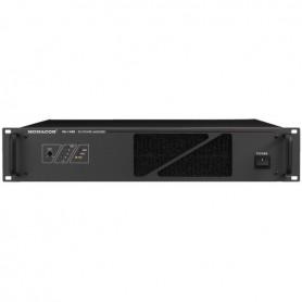 PA-1480 - Finale di potenza mono 100V - 480W per diffusione sonora