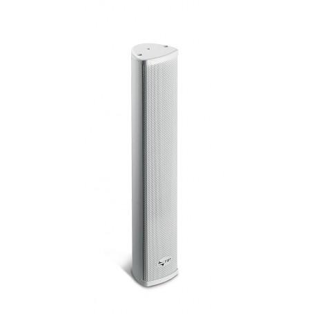 Colonna sonora 2 vie con 5 altoparlanti struttura in alluminio