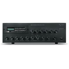 MDS6120 FBT Amplificatore multizona con sorgenti integrate CD-MP3/USB/SD CARD e sintonizzatore AM/FM
