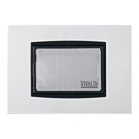 Giove GIADA503 diffusore BIANCO da incasso per scatola 503
