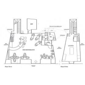 Progettazione Impianto AUDIO per Pub, Bar, Ristorante, Pizzeria