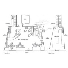 Progettazione Impianto AUDIO per Ristorante, Pub, Bar, Pizzeria