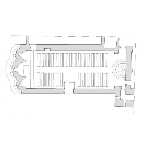 Progettazione Impianto AUDIO per Chiese e luoghi di culto