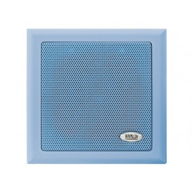 GIADA506C Diffusore quadrato da incasso 8 ohm per scatola 506E in colorazione personalizzata