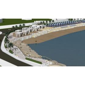 Progettazione Impianto AUDIO per Stabilimento Balneare, Spiaggia, Parco Acquatico