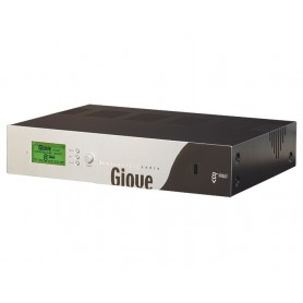 Sistema Multiroom matrice 8 + 8 zone Audio per impianto diffusione sonora
