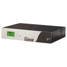 Matrice MULTIROOM 16 + 24 zone Audio per impianto diffusione sonora