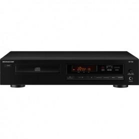 Sorgente audio lettore CD / MP3 stereo con porta USB2.0, per applicazioni hifi e PA.