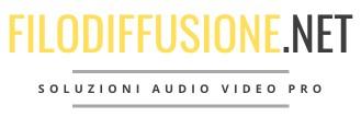 Filodiffusione.net - Soluzioni per la diffusione sonora