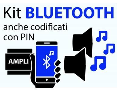 Sistemi audio per l'accoglienza