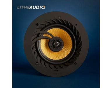 LITHE AUDIO diffusori WI-FI